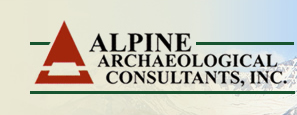 Alpine Archaeological Consultants